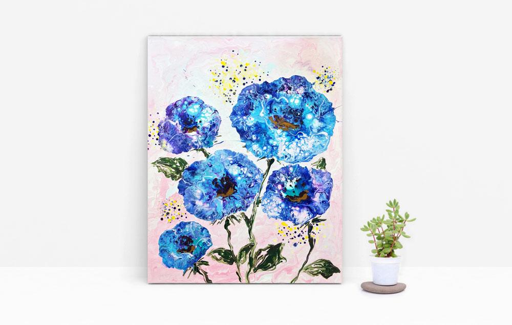 Bloom #7