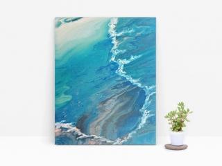 Seascape #5